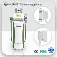 Best Lipo Cryo Cryotherapy Fat Freezing Cryolipolysis Machine For Salon Use wholesale