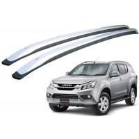 Best OE Style Stick Installation Roof Racks for ISUZU MU-X 2014 2017 MUX wholesale