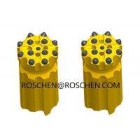 China GT 60 127mm Retract Button Bits Top Hammer Drilling for Rock Drilling Tools with Crawler Drill Rig on sale