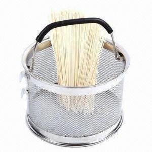 Best 9 Round Mesh Basket Colander wholesale