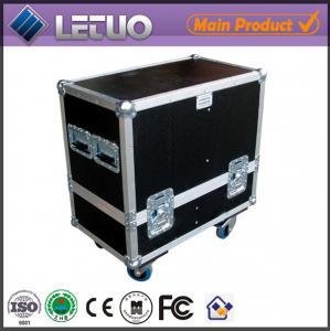 Best Aluminum flight case road case transport crate case bose soundlink bluetooth speakers flig wholesale
