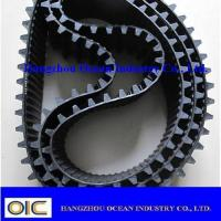 Best DB type double side timing belt, type XL L H XH T5 T10 T20 AT5 AT10 AT20 3M 8M 14M S5M wholesale