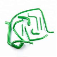 Best High quality Silicone Hose Colorful Silicone Coolant Hose Kit for Vauxhall Astra (H) VXR 2004-2010 wholesale