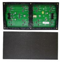 Best Epistar SMD2121 120w Full Color Led Module , Mbi5024 Indoor Led Screen Modules For Advertising wholesale