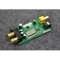 Buy cheap Assembly L12 input signal conversion analog RCA signal output audio converter PCBA from wholesalers