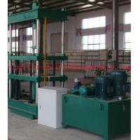 Best Metal Ceiling Roll Forming Machine / Hydraulic Cutter Which used in Glazed Tile Making Machine wholesale