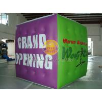 Best 2m Inflatable Cube Balloon wholesale