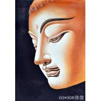 Best figure of Buddha 100% pure handpainted oil painting decorative painting wholesale