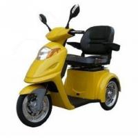 Luxury 3-wheel Mobility Scooter
