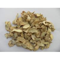 Buy cheap DRY GINGER FLAKES NEW CROP from wholesalers