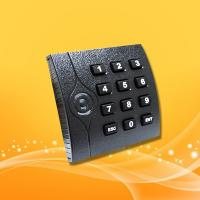 Best 13.56MHz Smart Card Reader Writer With Password / External LED Control wholesale