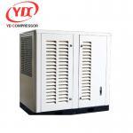 Best 10 Bar 2.1m3 Per Min Screw Air Compressor Provide Long Term Technical Assistance wholesale