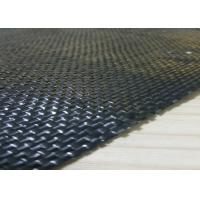 Best 200GSM Geotextile Stabilization Fabric High Strength Lightweight For Retaining Walls wholesale