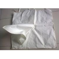 Nylon Polypropylene woven filter press cloth used for sludge dewatering