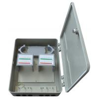 Best Outdoor Fiber Distribution Box HSGFKSW-64 , Optical Distribution Cabinet wholesale