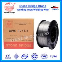 China Flux-cored Welding Wire on sale