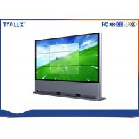 """Quality 55"""" FHD 4K interactive Video Wall Displays , touchscreen all in one pc with android OS wholesale"""