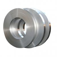 China Polished Cold Rolled Steel Strips , 304 Stainless Steel Coil For Mining Machinery on sale