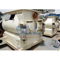 Best 98%--99% Evenness Dry Mortar Mixer 0.5-2.5 Min Batching Of Mixing Time wholesale