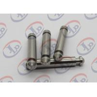 Best ø6*37.6mm Custom Machining Services Unthreaded Riveting Stainless Steel Pins  wholesale