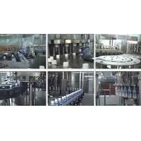 Automatic Water Filling Machine , Water Bottle Filling Equipment 1000BPH - 20000BPH