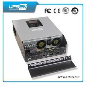 Best Parallel Solar Inverter 12/24/48V 220V Inbuilt Battery Charger 1000va - 5000va with Ethernet Connection wholesale