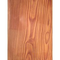 Best PU Painting 45Gram Wood Grain Texture Paper wholesale