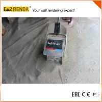 Best >2000L/H Speed Hand Held Cement Mixer Easy Clean Within 3 Seconds wholesale