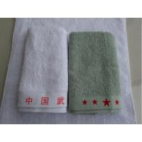 Best Military Towel Bath Towel Army Towel Cotton Olive Green wholesale