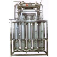 Best Pure Water / Mineral Water Purification Machines With Filter System wholesale