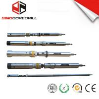 Best 5ft / 10ft Diamond Double Tube Wireline Core Barrel System CE ISO 9001/2008 wholesale