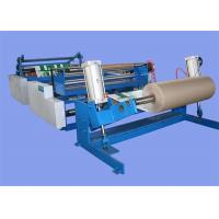 Best Web Board Automatic Thermal Lamination Machine 950mm Paper Width wholesale