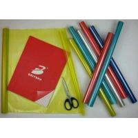 Best PP Non-adhesive Book Cover Foil Roll wholesale