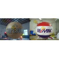 Best Decorative Inflatable Outdoor Advertising Balloons Fireproof Reusable wholesale