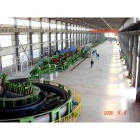 Quality Uncoiler Roll Forming Equipment , Easy To Operate Tube Rolling Mill wholesale