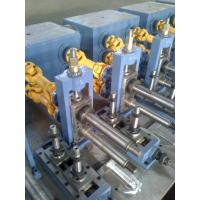 Tube Rolling Equipment , Pipe Roll Forming Machine High Precision