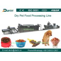 Quality Popular And High Quality pet food machine / fish feed machinery wholesale