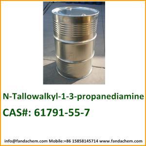Best Best price,best quality of Cas:61791-55-7,N-Tallowalkyl-1-3-propanediamine in China,buy 61791-55-7,Fandachem wholesale