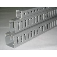 Buy cheap PVC cable tray 1 - 2.9M with high impact resistance for underground ducting from wholesalers