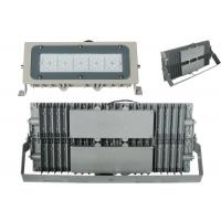 Best OEM Exterior LED Flood Lights Hollow Air Heat Dissipation Intelligent IC Currrent Power Supply wholesale
