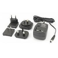 Best 24V universal interchangeable plugs power supply, 15W adapter with inchangeable plugs wholesale