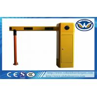 Best Automatic Car Park Barrier wholesale