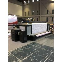 Quality Industrial Kyocera Head Digital Fabric Printing Machine wholesale