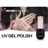 Cheap Soak Off Removal UV LED Gel Nail Polish At Home No Crick OEM / ODM Avaliable for sale
