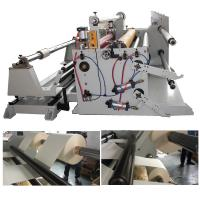 Best 1600FQ PE Foam PU Foam EVA Foam Slitter Rewinder Machine wholesale
