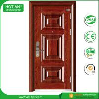 Best Stainless Steel Swing Door, Residential House Entrance Steel Doors wholesale