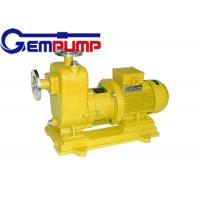 Best Electric motor Self Priming Centrifugal Pump for Municipal / Sewage Project , irrigation water pump wholesale