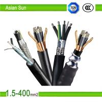 Best 0.6/1KV Copper/Aluminum Conductor XLPE Insulated Power Cable wholesale