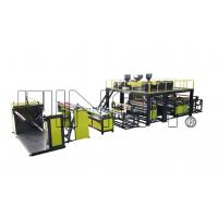 Buy cheap Low Noise Air Bubble Sheet Machine from wholesalers
