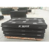 Best Corrugated Steel Roofing Sheet / pressed steel tiles with color of terracotta black red brown green with low price wholesale